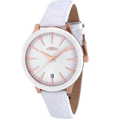 PRIM W02P.13018.D, Dámské náramkové hodinky - ELITE