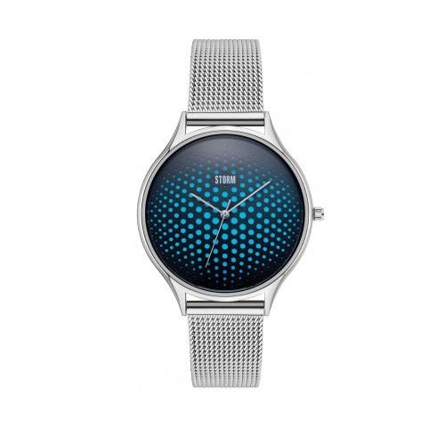STORM COBRA - X BLUE, Náramkové hodinky
