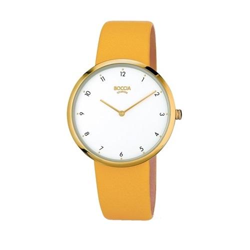 BOCCIA 3309-02, Dámské náramkové hodinky