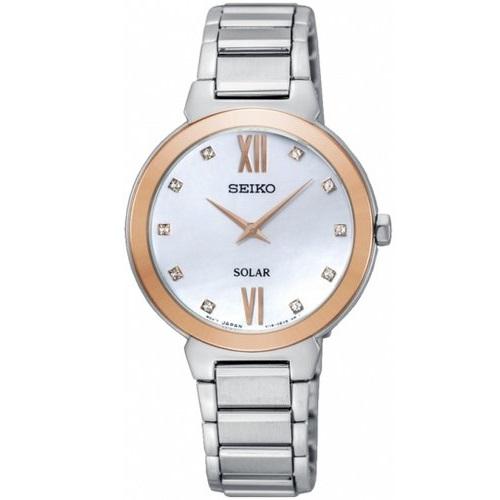 SEIKO SUP382P1, Dámské náramkové hodinky