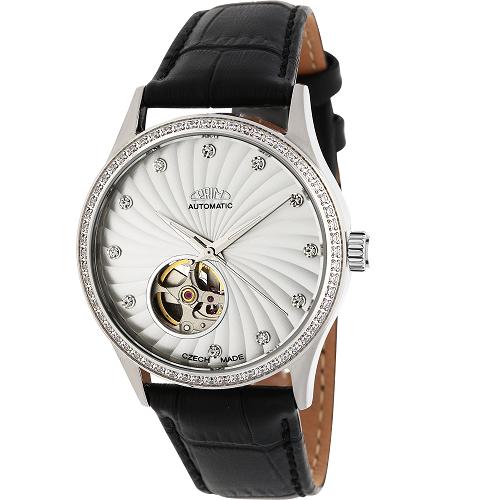 PRIM W02P.13045.A, Dámské náramkové hodinky automat