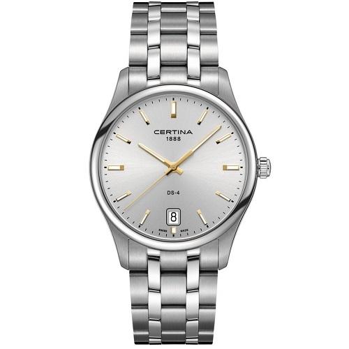 CERTINA DS-4 C022.610.11.031.01, Pánské náramkové hodinky