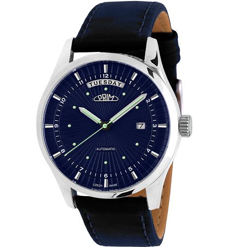 PRIM W01P.13104.C, Pánské náramkové hodinky automat