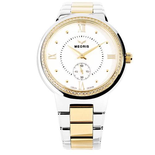 MEORIS ELEGANCE TT, Dámské náramkové hodinky