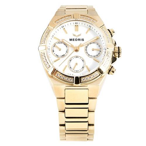MEORIS EXCELLENCE YG, Dámské náramkové hodinky