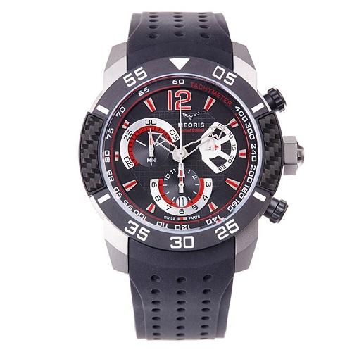 MEORIS S11Ti03, Limitovaná edice pánských titanových hodinek