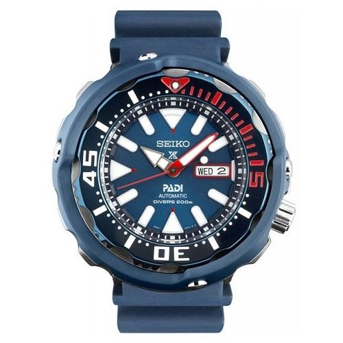 SEIKO PROSPEX PADI SRPA83K1, Speciální edice pánských hodinek