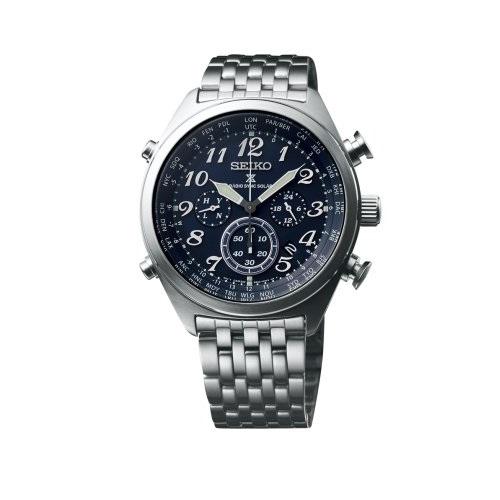 SEIKO PROSPEX SSG011P1, Pánské solární náramkové hodinky