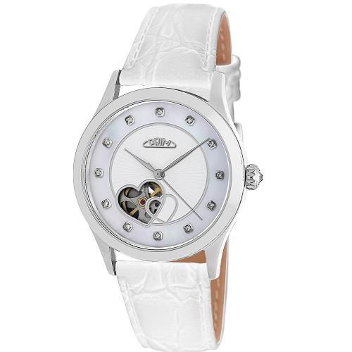 PRIM W02P.13106.A, Dámské náramkové hodinky automat Love