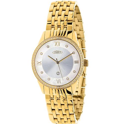 PRIM W02P.13073.G, Dámské náramkové hodinky Harmonie Lady