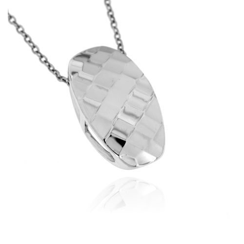 Dámský celostříbrný přívěsek PMDA543