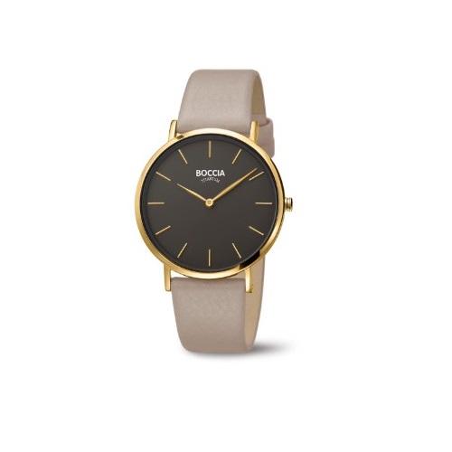 BOCCIA 3273-04, Dámské náramkové hodinky
