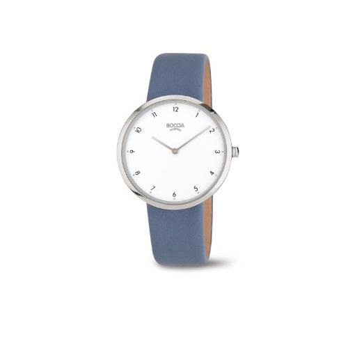 BOCCIA 3309-07, Dámské náramkové hodinky