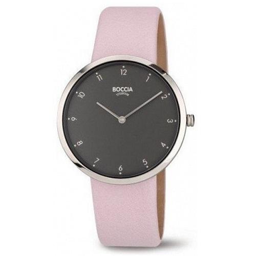 BOCCIA 3309-04, Dámské náramkové hodinky