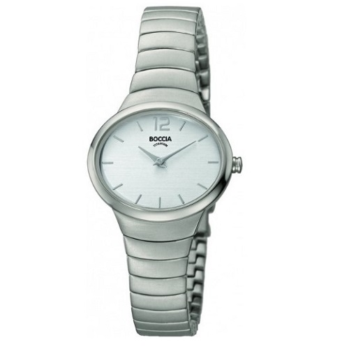BOCCIA 3280-01, Dámské náramkové hodinky