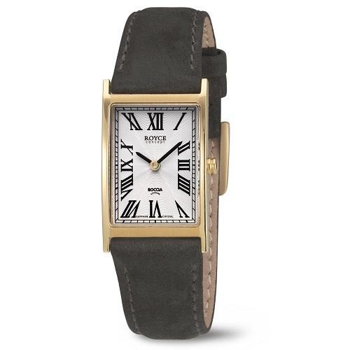 BOCCIA 3285-09, Dámské náramkové hodinky