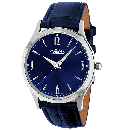 PRIM W01P.13128.C - Pánské hodinky LEGENDA 1962