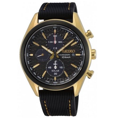 SEIKO Solar SSC804P1, Pánské náramkové hodinky