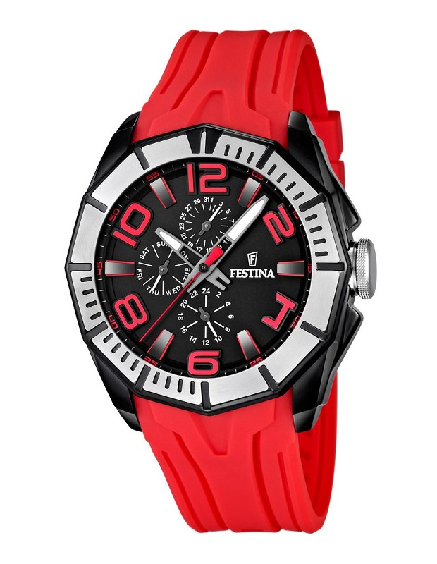 FESTINA Trend 16670/7, Pánské sportovní hodinky