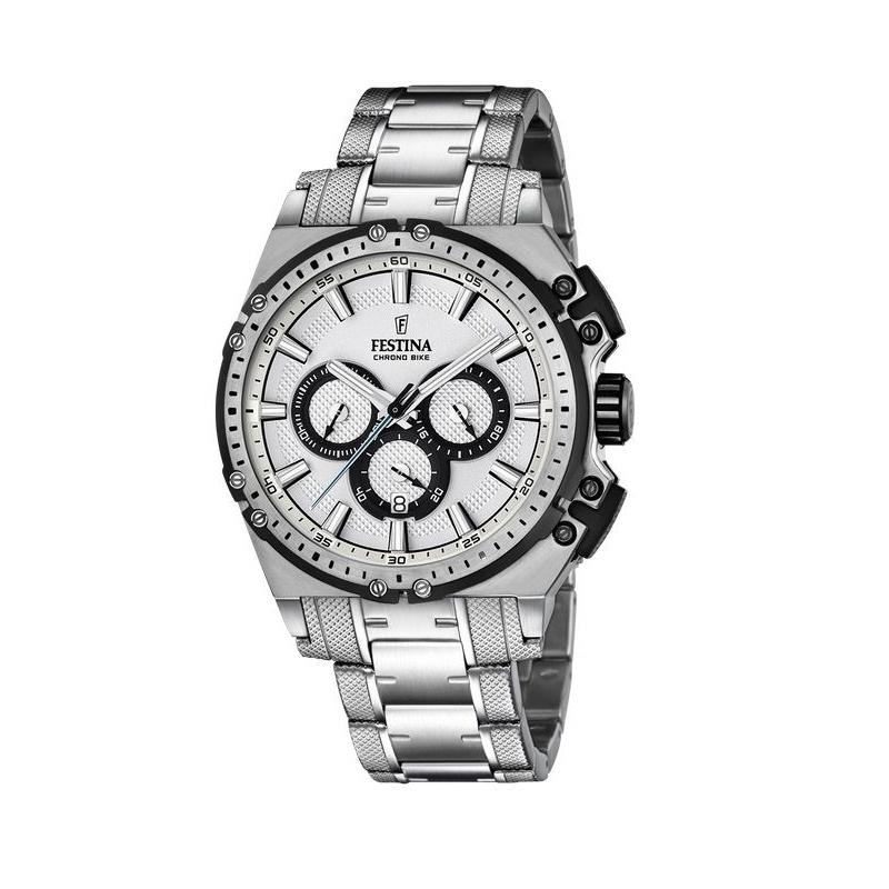 FESTINA Chrono Bike 16968/1, Pánské sportovní hodinky