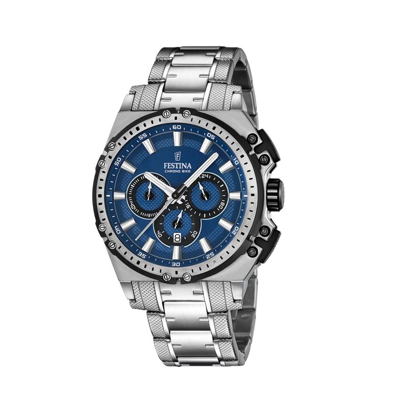 c4bdb11b1 FESTINA Chrono Bike 16968/2, Pánské náramkové hodinky