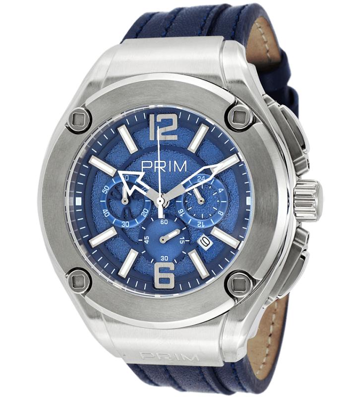PRIM W01P.13024.C, Pánské sportovní chronografy