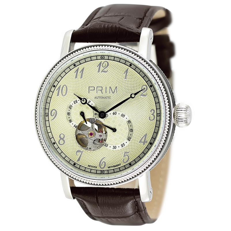 PRIM W01P.10694.B, Pánské hodinky automat