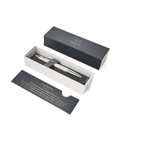 Parker Royal Urban Premium Pearl Metal CT - kuličková tužka