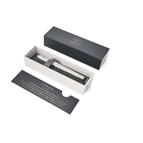 Parker Royal Urban Premium Pearl Metal CT - plnicí pero