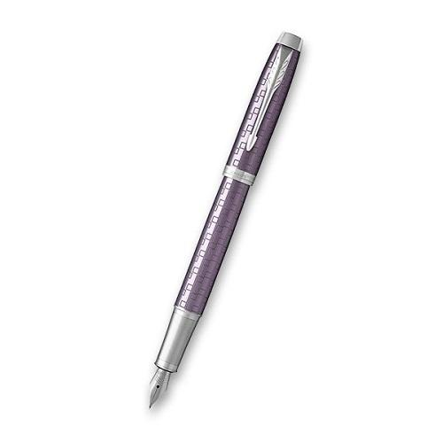 Parker Royal IM Premium Dark Violet CT - plnicí pero