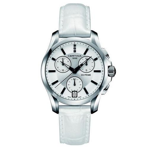 CERTINA DS PRIME C004.217.16.036.00, Dámské náramkové hodinky