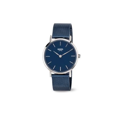 BOCCIA 3281-07, Dámské náramkové hodinky