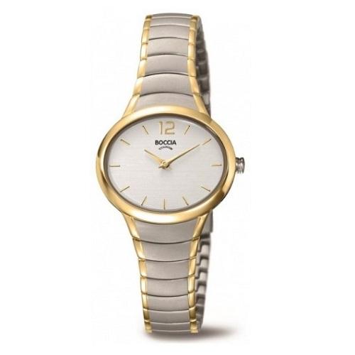 BOCCIA 3280-03, Dámské náramkové hodinky