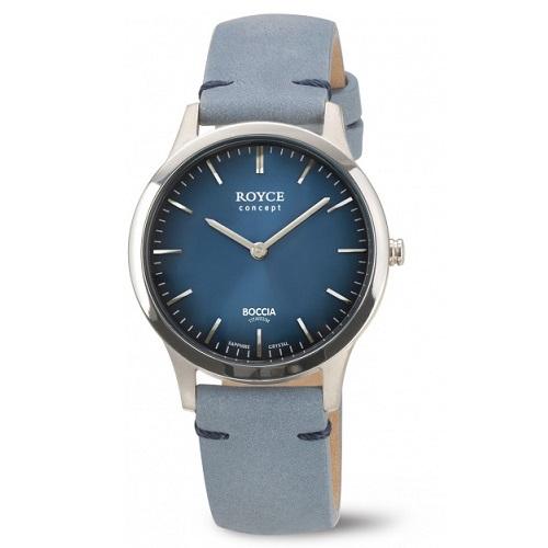 BOCCIA 3320-01, Dámské náramkové hodinky