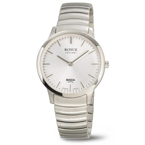 BOCCIA3321-02, Dámské náramkové hodinky