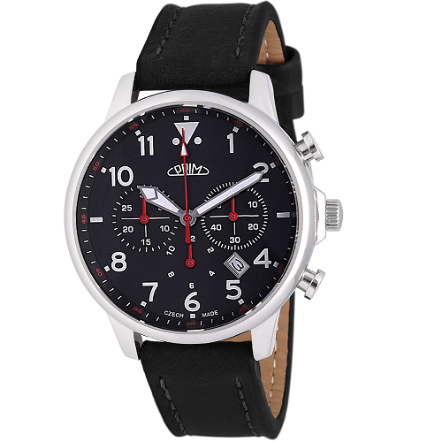 PRIM PILOT W01P.13124.A, Pánské hodinky limitovaná edice