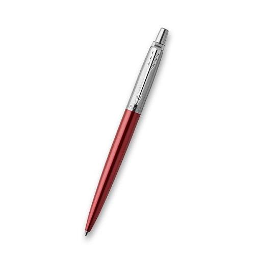 Parker Jotter Kensington Red CT - kuličková tužka