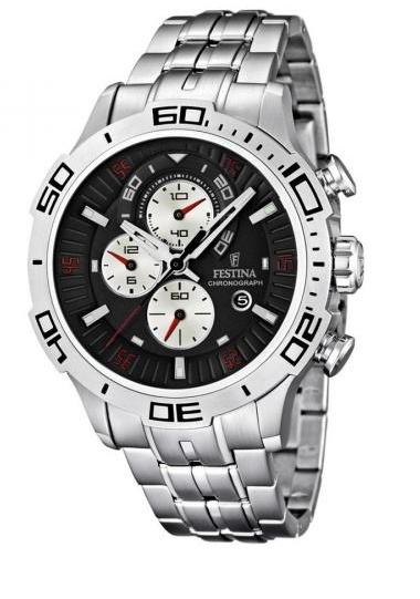 FESTINA Chrono 16565/A, Pánské náramkové hodinky