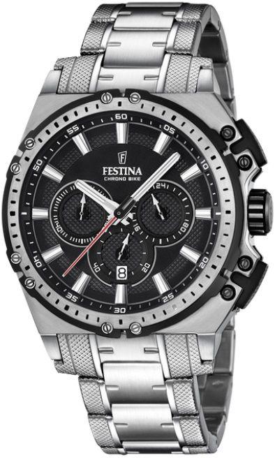 FESTINA Chrono Bike 16968/4, Pánské sportovní hodinky