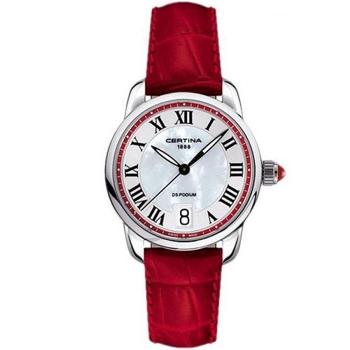 CERTINA DS PODIUM C025.210.16.428.00, Dámské hodinky