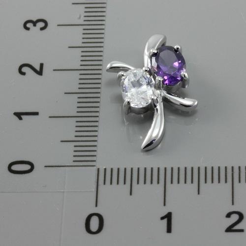 Dámský stříbrný přívěsek 3141038