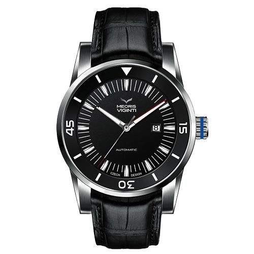 MEORIS VIGINTI S AUTOMATIC LIMITED EDITION, Pánské náramkové hodinky