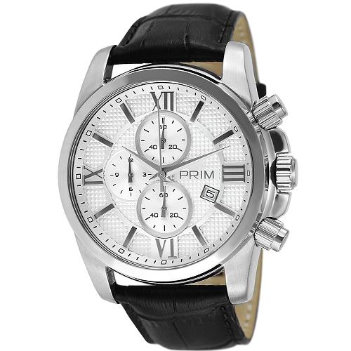 PRIM W01P.13003.A, Pánské náramkové hodinky GENERÁL A