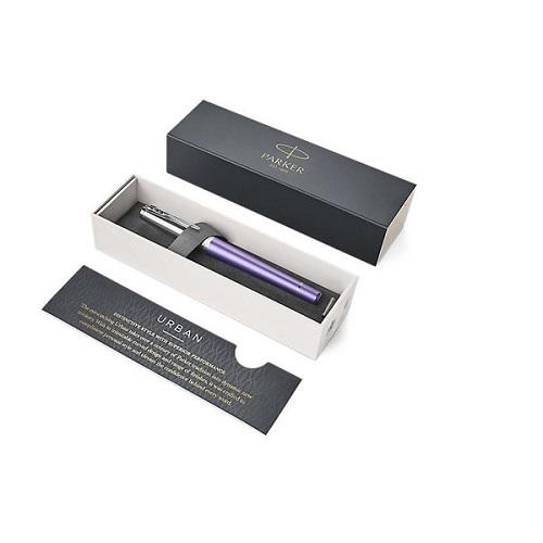 Parker Royal Urban Premium Violet CT - plnicí pero