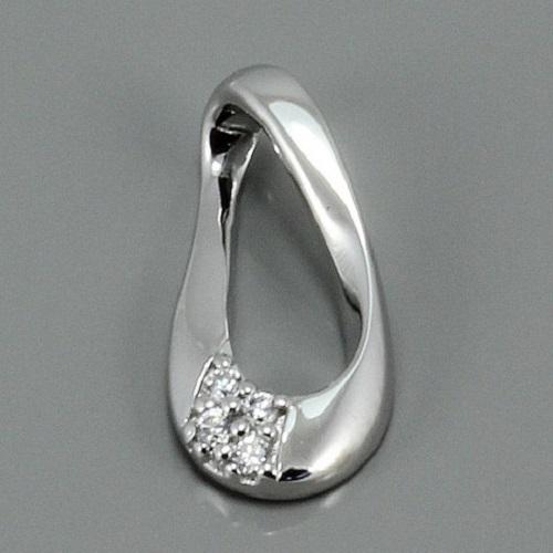 Dámský stříbrný přívěsek 314082