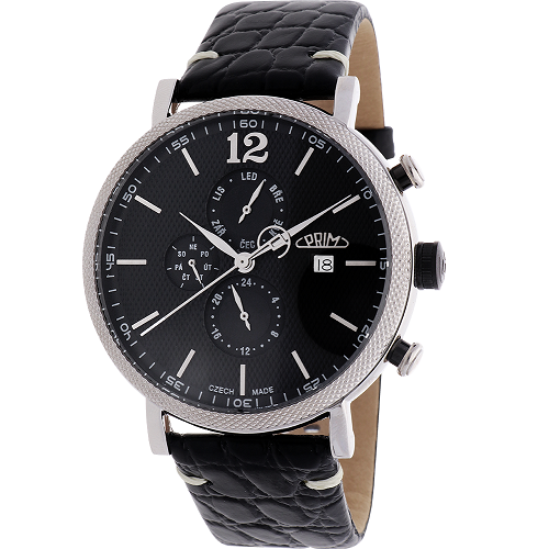 PRIM W01P.13148.C, Pánské hodinky Retro Elegance CZ 21 automat