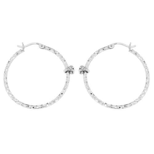 Stříbrné dámské kroužky se zirkony 1518