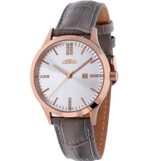67143c89b D., Dámské náramkové hodinky Parita Lady empty