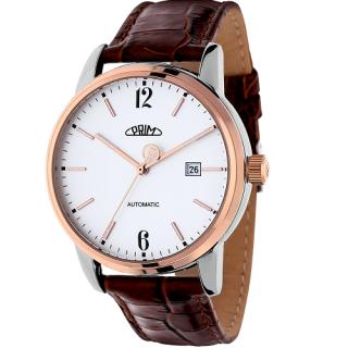 632cc6859 E., Pánské hodinky automat Epocha empty