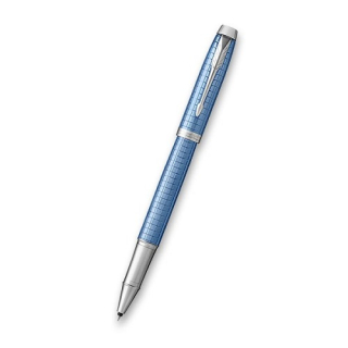 Parker Royal IM Premium Blue CT - roller